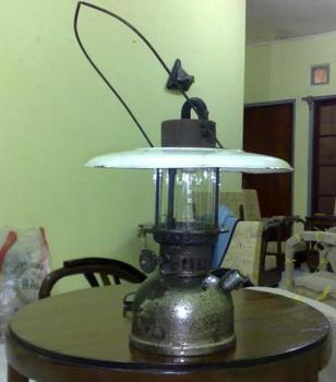 Lampu Petromax