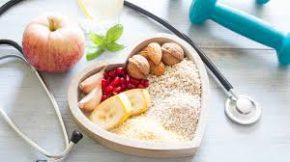 Gaya Hidup Sehat, Kunci Turunkan Kolesterol Tinggi