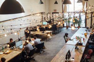 Ini Cerita Awal Mula Berdirinya Coworking Space di Indonesia