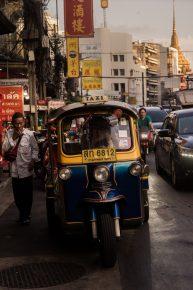Menikmati Kota Bangkok dan Atraksi Modern-nya
