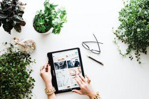 Benarkah Pasar Online Lebih Menguntungkan?