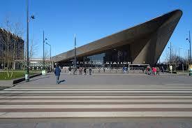 Stasiun Kereta dengan Arsitektur Terindah di Dunia
