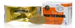 PienTze Huang: Obat Tipes Herbal Terbaik dan Aman