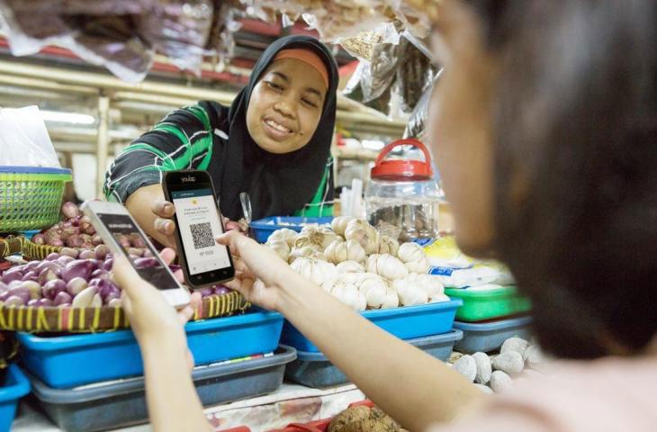 Aplikasi Youtap bantu para pengusaha UKM di tengah Pandemi