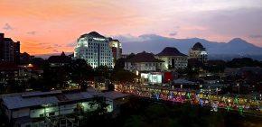 3 Pilihan Tempat Staycation di Malang
