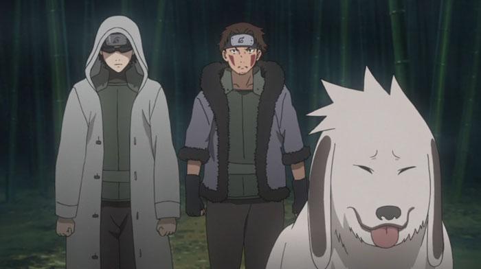 Sinopsis Naruto Shippuden 498
